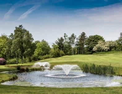 Middlesbrough Golf Club 11th Hole