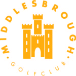 Middlesbrough Golf Club Logo