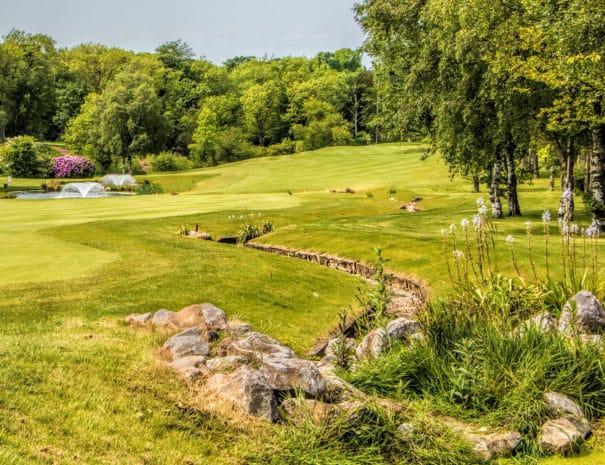 Middlesbrough Golf Club 11th