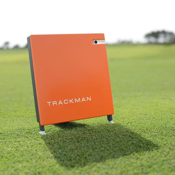 Trackman Middlesbrough Golf Club Lessons