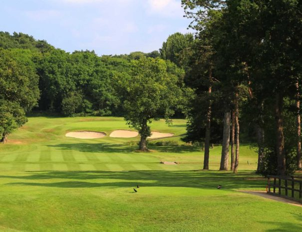 Ladbrooke Park Golf Club