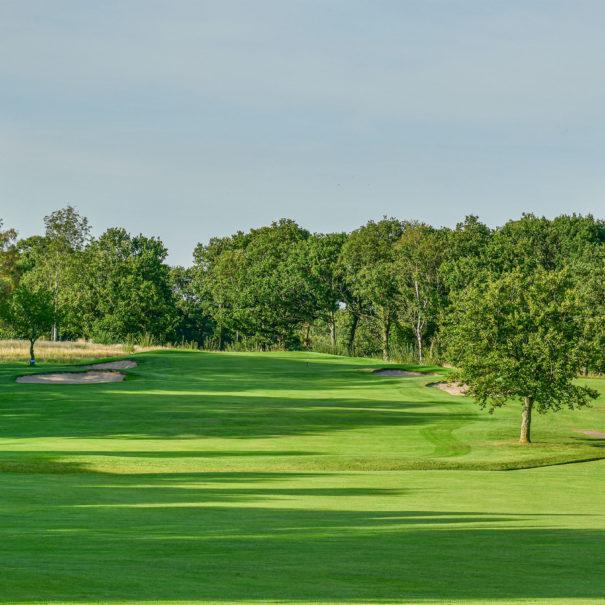Middlesbrough Golf Club, Teesside, North Yorkshire - 5th Fairway